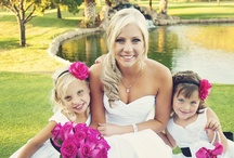 Weddings / by San Vicente Resort
