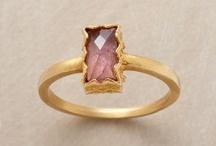 Jewelry / by Stacy Bourns