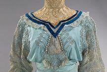 Early 20th Century / Fashion, jewelry, items. / by Joanna Kenny