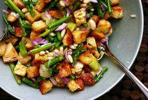 Salads / by Julie Baker