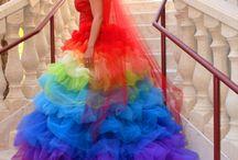 Rainbow / by Annie Monette
