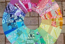 Quilts and Quilt Tips / by Kay Watson