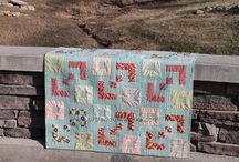 QUILTS / by Judi Goodchild