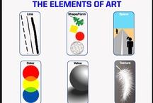 Art Videos / by Keri Speidel (Creative Genius Art)
