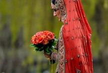 Brides from around the world / by Deanne Doherty