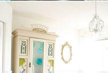 Future Home Decor Ideas / by Lauren Caldwell