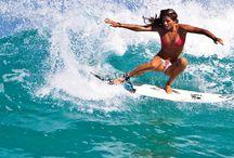 Breaker Boarder / by FUSE Surfwear