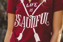 For a good cause / by Inga Cotton | San Antonio Charter Moms