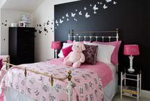 KIDS ROOMS / by Debby VanderBloomen Bjarnarson