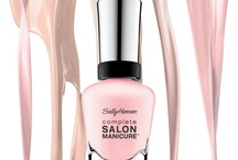 Spring Racing - Pink Inspiration / All things pink! / by Sally Hansen Australia