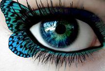Makeup ideas : ) / by Melanie Salter