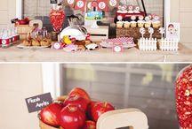 Birthday ideas / by Michelle