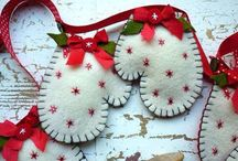 Handmade :: Christmas Crafts / by Creating at Home