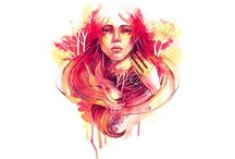 if i were to tattoo / by Rachel N