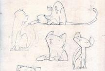 drawing / by Pattie Komai