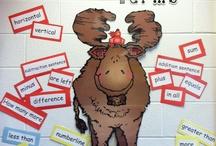 Bulletin Board ideas / by Deana Ford