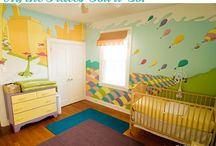 Baby Hollifield's Nursery / by Heather Hollifield