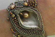 Beadwork & Other Stuff / by Rhonda