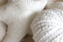 Pillows / by Patti Hunter Autullo