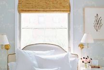 Interiors: Bedrooms / by Nealey Dozier   Dixie Caviar
