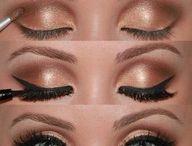 Makeup / by Antonette Hazel