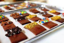 Sweet Treats / by Djoanna >:)