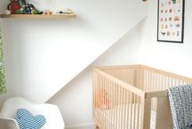 nursery / Nursery and kids rooms / by EurJean Masuda