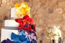 Preppy Wedding Style / by Laura Buch