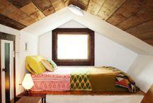 Loft Room / by Helen Robinson