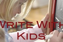 Helping Your Child Write / by DrDaisy Sutherland