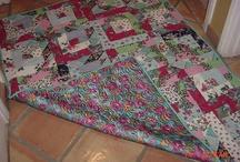 My stuff!!! FUN! / by Nancy Cordes