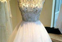 DRESSES / by Helina Lomax:)