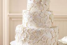 Creative Cakes / by Lake Lanier Legacy Weddings