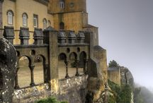 Castles / Beautiful Castles / by Maria
