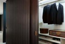 wardrobe & slide door / by Amar Bayarsaikhan
