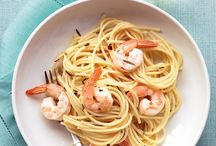 Pasta Recipes / by Joy Isaguirre