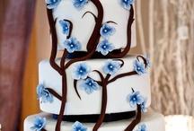 Cakes / by Kate-lyn Black