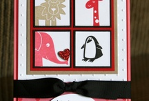 Valentine/Easter Cards / by Sue Richardson