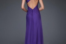 Bridesmaid Dress / by Ashley Reifschneider