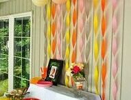 Party Decor / by Maria Chavez
