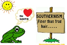 Southernese / by Kathy Malphrus