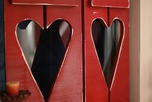 Hearts / by Linda Imus