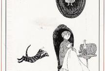 Illustration / by Olivia Smith