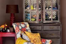 Decor / by Carrie Skillman