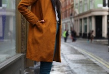 AW12 Blogger Coverage / by Clarks UK