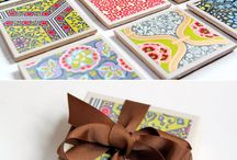 Craft Ideas / These are crafts that I love making or just collect the ideas / by SouthernGirl