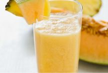 Juicer Recipes / by Samantha Marquez