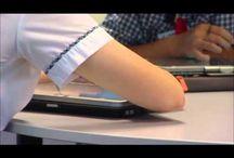 Windows in the Classroom / by Microsoft Edu Australia
