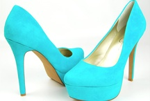 My love for Turquoise / by Amelia