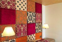 Diseño, decoración e interiores / by Ninoska Selviz